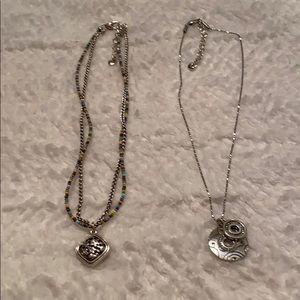 brigthon necklace
